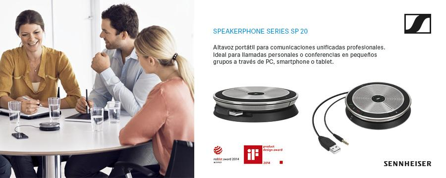 Speakerphone SP20